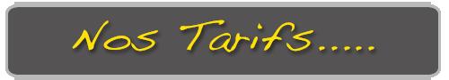 Nos tarifs - Geneve, Annecy, Lyon ,La Clusaz Le Grand Bornand